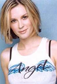 Primary photo for Bonnie Somerville