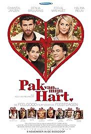 Pak van mijn hart Poster