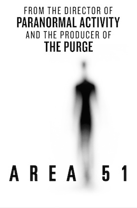 Area 51 Streaming VF