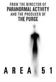 Area 51 (2015) - IMDb