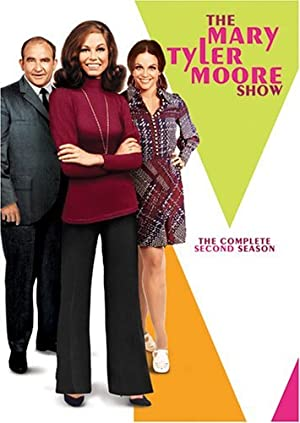 The Mary Tyler Moore Show (1970–1977)