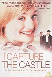 I Capture the Castle Poster