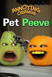 Pet Peeve Poster