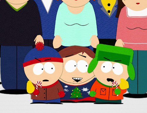 South Park Christmas.South Park Red Sleigh Down Tv Episode 2002 Imdb