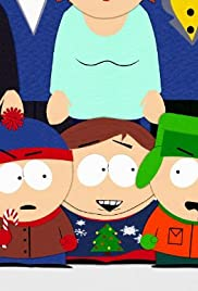 South Park Christmas Episodes.South Park Red Sleigh Down Tv Episode 2002 Imdb