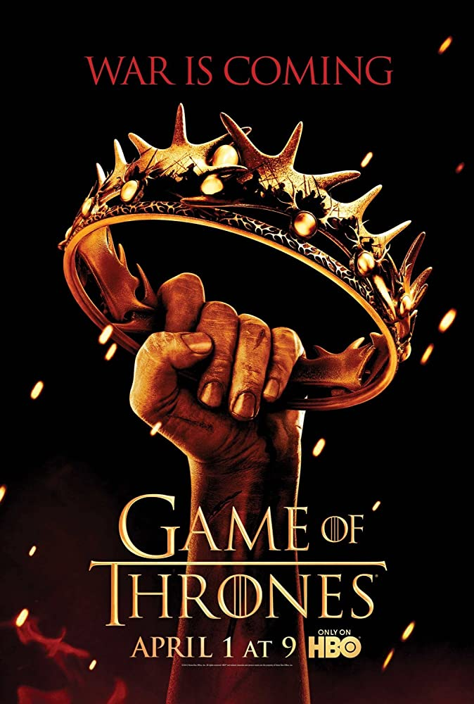 Game of Thrones S1 (2011) Subtitle Indonesia