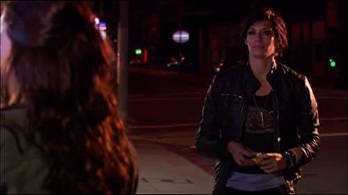 An ensemble comedy in the tradition of Go, Superbad and Dazed and Confused -- if any of those movies happened to be an All-Chick Rock Musical. Daisy hasn't been able to play a gig since her girlfriend dumped her, but tonight she's got a spot in Band Slam. All she has to do is get her equipment to the venue on time. Really, that's it. Enter Colby, Daisy's little sister, an earnest co-ed determined to hook up with her fantasy-girl, Misty. Colby pressures Daisy, and Daisy's best friend, Tyler, into helping seduce Misty -- only problem -- Misty's got a mad crush on Tyler. In one epic night, the girls find sex, drugs and rock'n'roll in this ensemble musical about going for broke and being yourself.