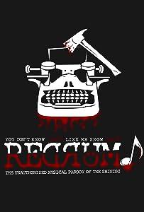 Downloads movie pda Redrum: The Unauthorized Musical Parody of the Shining [Avi]