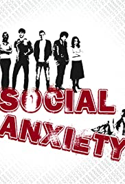 Social Anxiety Poster