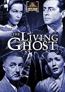Latest hollywood movies torrents free download The Living Ghost [1280x960]