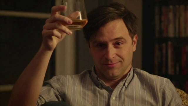 Matt Gourley in Drunk History (2013)