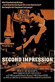 Second Impression (2016) filme kostenlos