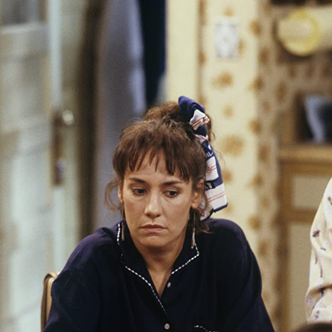 Laurie Metcalf in Roseanne (1988)