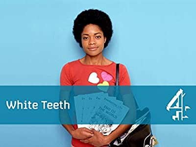 The best movies sites to download White Teeth [mpeg]