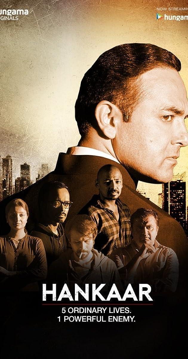 descarga gratis la Temporada 1 de Hankaar o transmite Capitulo episodios completos en HD 720p 1080p con torrent
