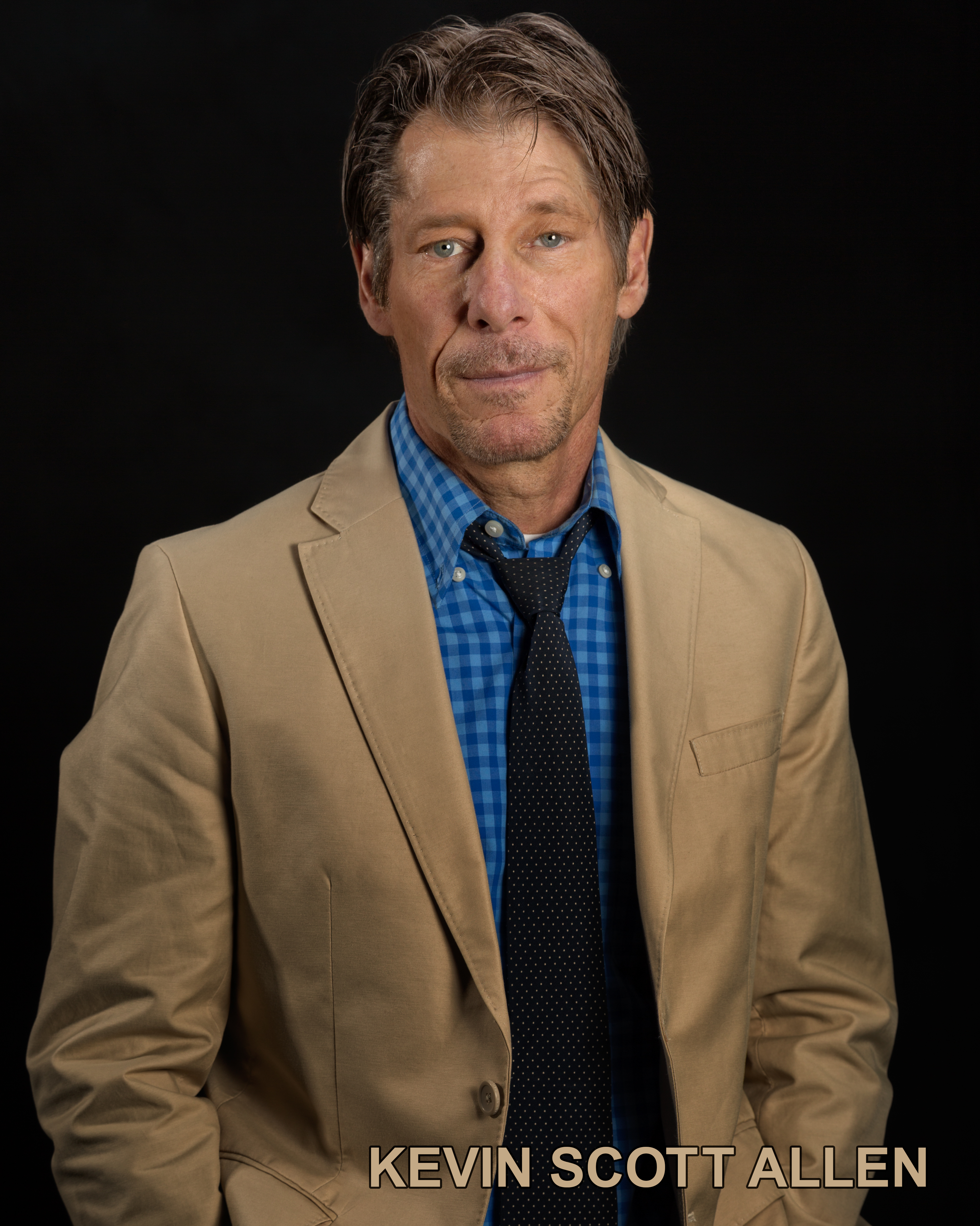 Kevin Scott Allen   IMDb