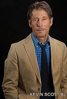 Kevin Scott Allen