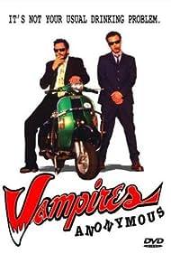 Vampires Anonymous (2003) Poster - Movie Forum, Cast, Reviews