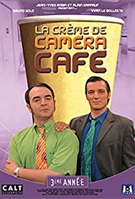 Primary photo for Caméra café