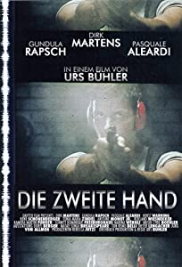 Watch dvd movies Die zweite Hand by [mp4]
