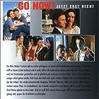Robert Carlyle, Juliet Aubrey, James Nesbitt, and Sophie Okonedo in Go Now (1995)
