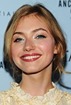 Imogen Poots's primary photo