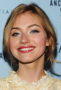 Primary photo for Imogen Poots