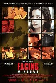 Facing Windows(2003) Poster - Movie Forum, Cast, Reviews