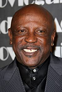 Primary photo for Louis Gossett Jr.