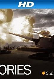 War Stories Poster