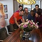 Anthony Atamanuik, Brandon Scott Jones, Lauren Lapkus, Dom Manzolillo, Don Fanelli, Chris Alvarado, and Shaun Diston in The Characters (2016)