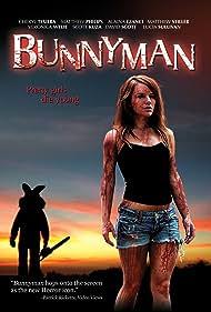 Matthew Albrecht and Cheryl Texiera in Bunnyman (2011)