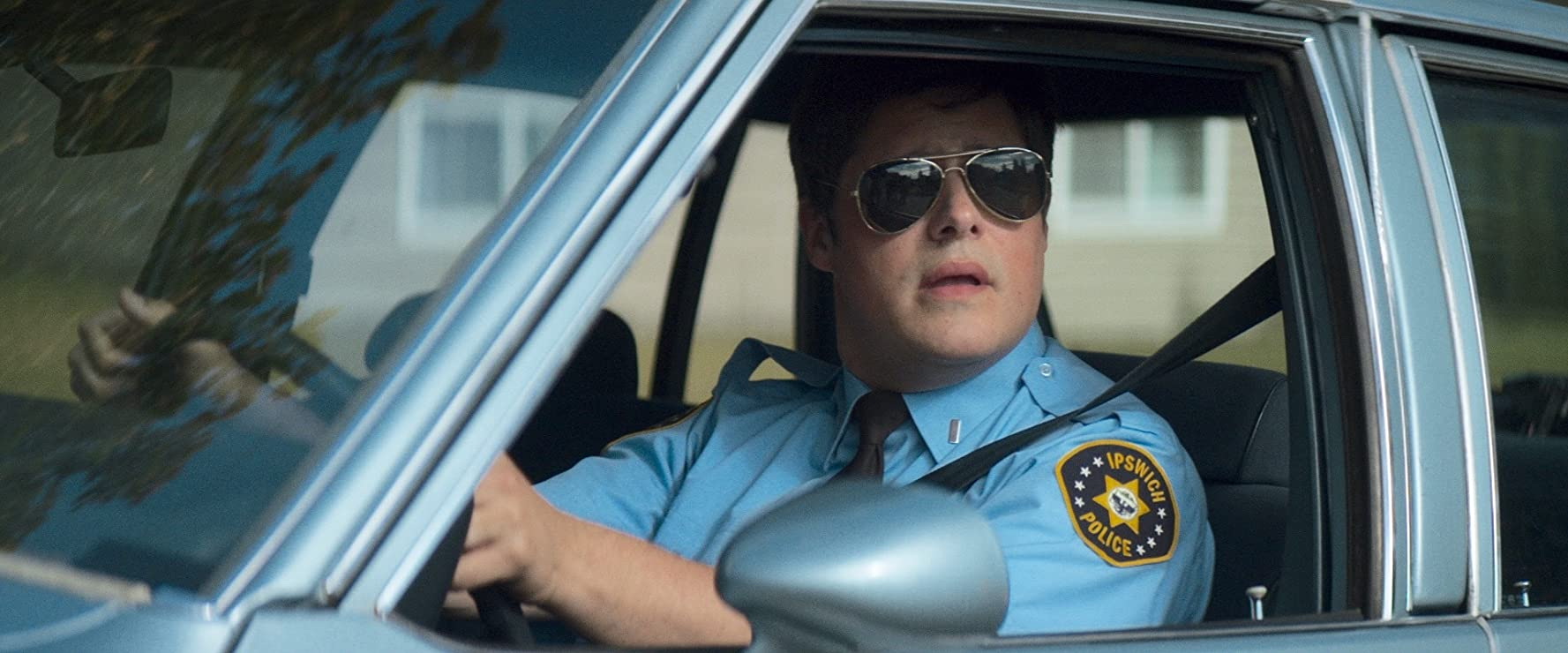 Rich Sommer in Summer of 84 (2018)