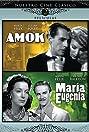 Amok (1944) Poster