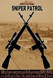 Sniper Patrol Poster
