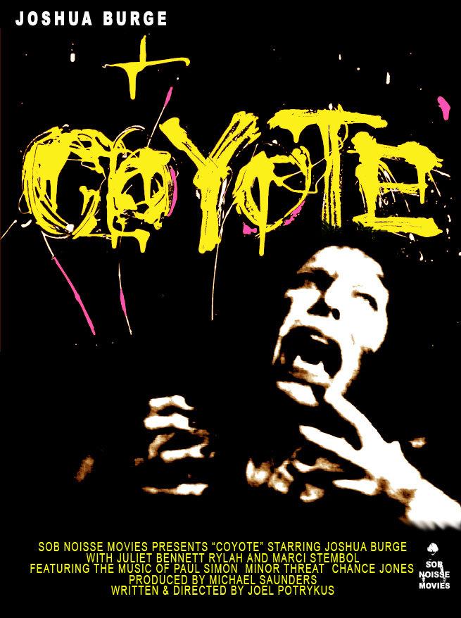 Coyote (2010)