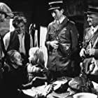 Suzanne Courtal, André Enard, Brigitte Fossey, Lucien Hubert, Bernard Musson, and Marcel Mérovée in Jeux interdits (1952)