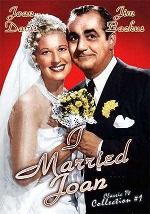 Where to stream I Married Joan