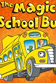 The Magic School Bus Butterfly And The Bog Beast Tv Episode 1995