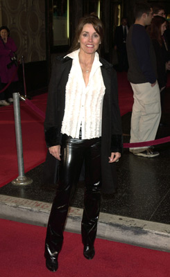 Alex Donnelley at an event for Big Trouble (2002)