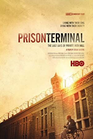 Prison Terminal: The Last Days of Private Jack Hall (2013)
