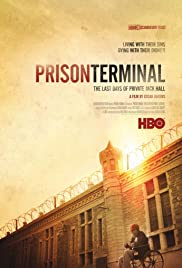 Prison Terminal: The Last Days of Private Jack Hall Poster