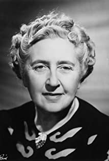 Agatha Christie Picture