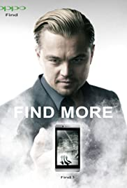 Oppo: Find Me Poster