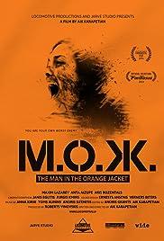 M.O.Zh. Poster