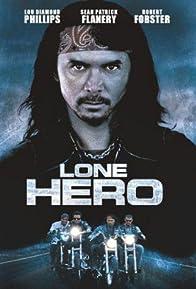 Primary photo for Lone Hero