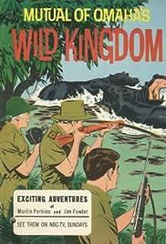 Mutual of Omaha's Wild Kingdom Poster