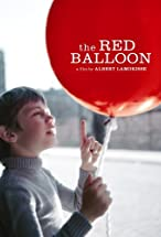 Primary image for The Red Balloon
