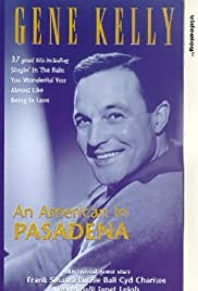 Gene Kelly: An American in Pasadena Poster