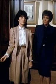 Jane Wyman in Falcon Crest (1981)